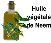 huile de neem