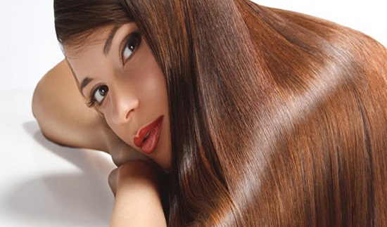 Le shampooing de la chute des cheveux est bon marché
