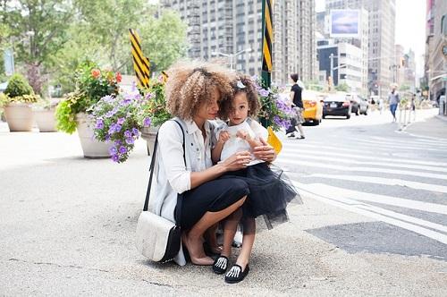 cheveux afro des solutions pour entretenir